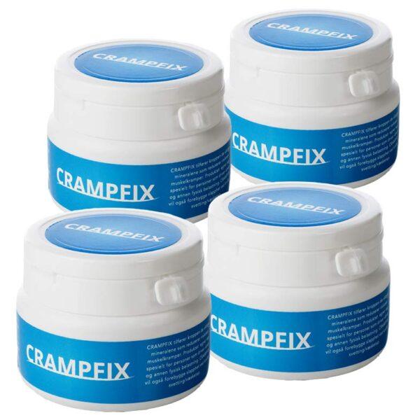 Crampfix 4 pk